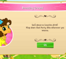 The Ponyville Party Quest