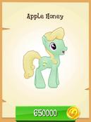 Apple Honey unlocked
