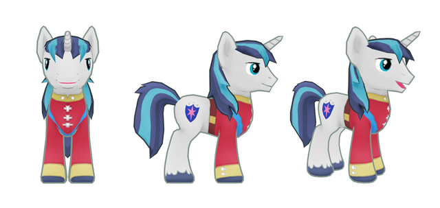 File:Shining Armor model.png
