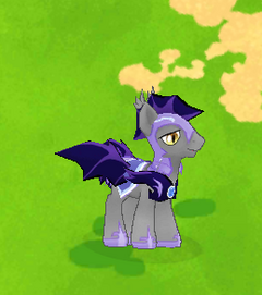 Princess Luna's Royal Guard