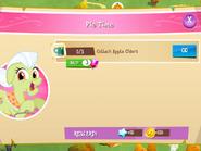 Pie Time tasks