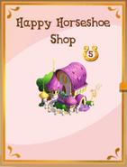 Happy Horseshoe Shop Bundle Image