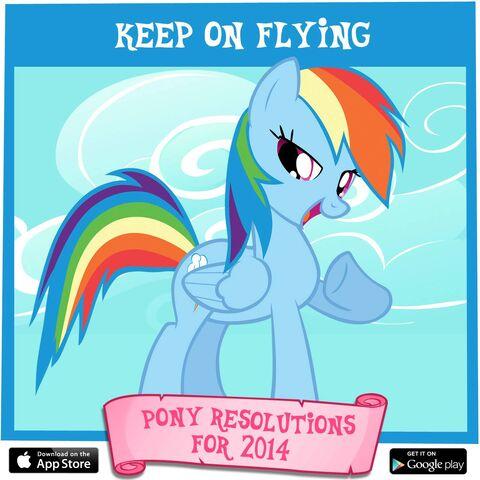 File:Pony Resolutions 2014 Rainbow Dash.jpg