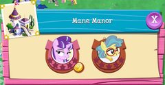 Mane Manor Resident Image