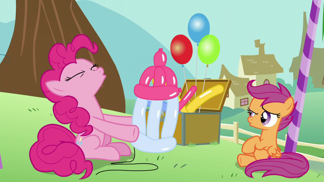 File:Pinkie woof-woofing S5E19.png