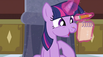 Twilight 'Check!' S2E25