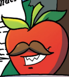 Comic issue 32 Bad Apple.png