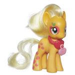 Cutie Mark Magic Applejack doll
