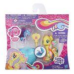 Cutie Mark Magic Fluttershy & Sea Breezie set packaging