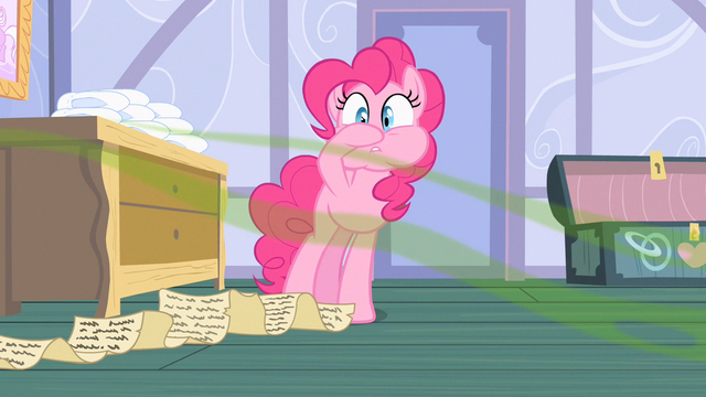 File:Pinkie Pie can't stand it S2E13.png