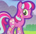 Rainbow Power Cheerilee ID merchandise