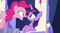 """Pinkie """"Annnnnd?"""" S5E19"""