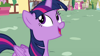 "Twilight ""One can only hope"" S4E21"