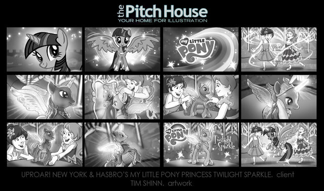 File:Twilight Sparkle Storyboards.jpg