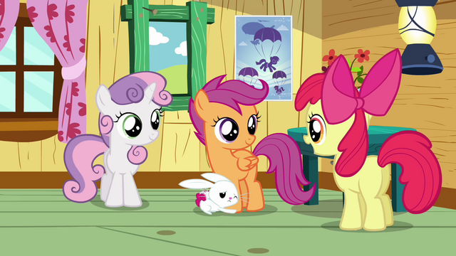 File:Apple Bloom 'And we haven't exactly figured out' S3E11.png