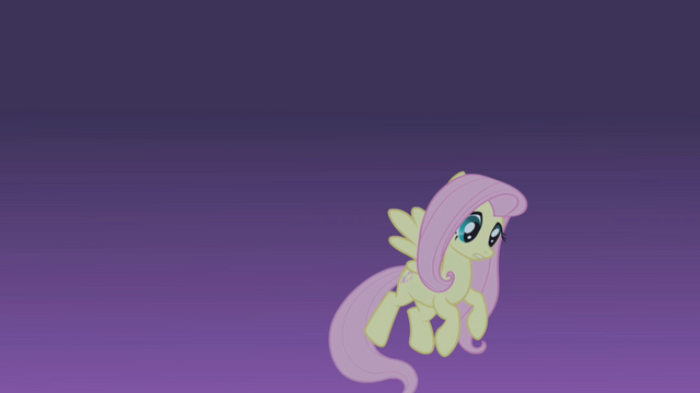 File:Fluttershy about to fly down S1E02.png