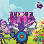 Friendship Games App