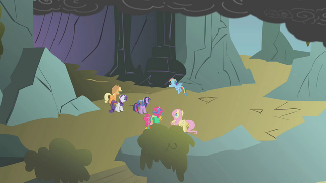 File:Fluttershy's unexpected appearance S01E07.png