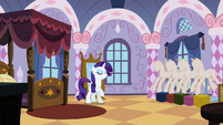 Rarity humph S2E5