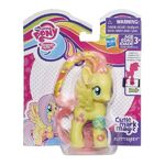 Cutie Mark Magic Fluttershy doll with ribbon packaging