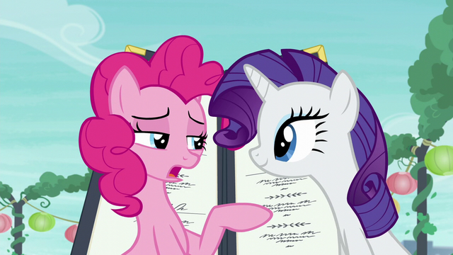 "File:Pinkie ""If I knew what a pouch store smelled like"" S6E3.png"