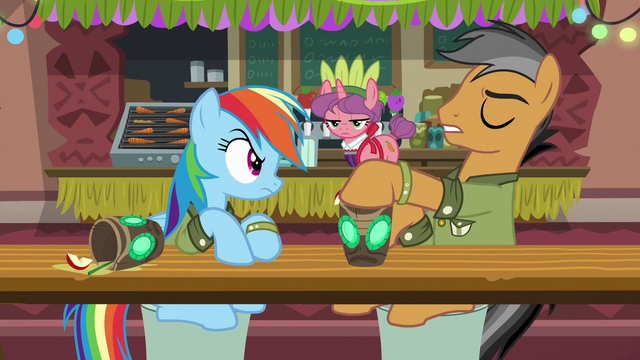 """File:Quibble """"I came here to ask A. K. Yearling"""" S6E13.png"""