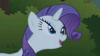 Rarity 'Take that!' S1E2