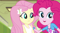 "Pinkie Pie ""like me at the party!"" EG3"