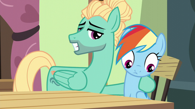 File:Zephyr puts a hoof around Rainbow S6E11.png