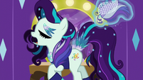 "Coloratura ""this is gonna be a disaster!"" S5E24"