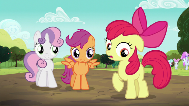 "File:Apple Bloom ""not exactly"" S5E17.png"