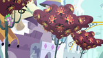 Dragon sneeze trees close to tipping over S5E10.png