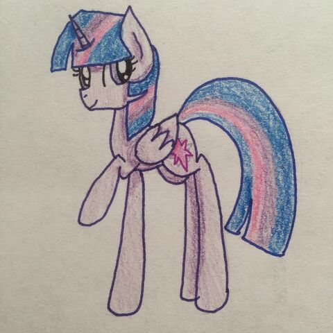 File:FANMADE Twilight Sparkle.jpg