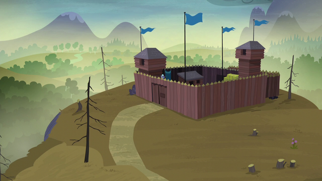 File:Distance view of the McColts' fortress S5E23.png