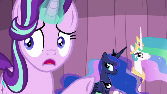 """File:Starlight """"And since nopony has any better ideas"""" S6E2.png"""