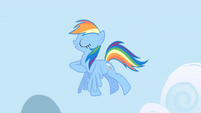 Rainbow Dash Proud S1E01