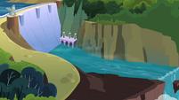 Hoofer Dam S2E08