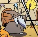 File:MLP IDW Comic Issue 15 Unamed Stallion - Gandalf.jpg