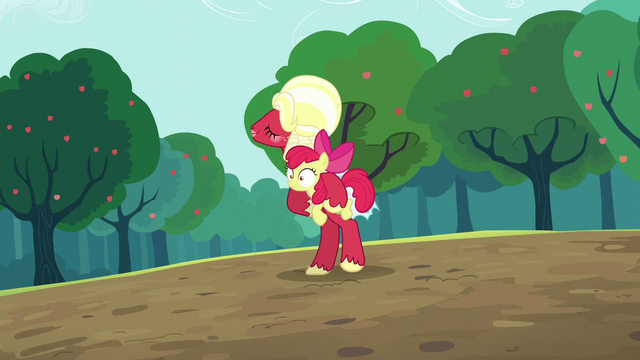 File:Orchard Blossom showboating S5E17.png