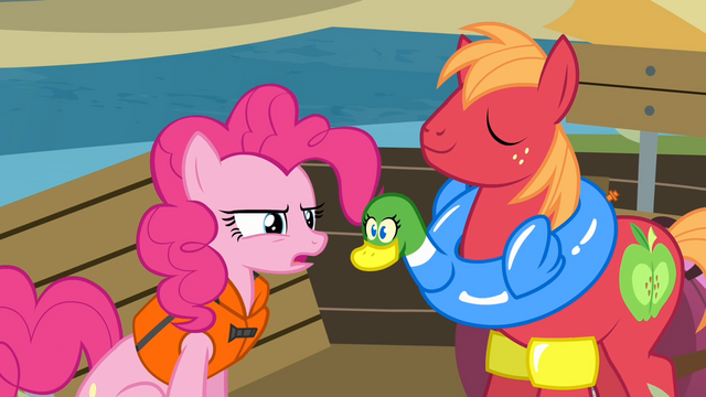 File:Pinkie Pie 'That is deep!' S4E09.png