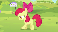 Apple Bloom wants to call it a day S5E17