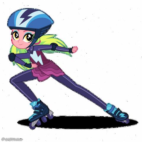 File:Friendship Games Lemon Zest Sporty Style artwork.png
