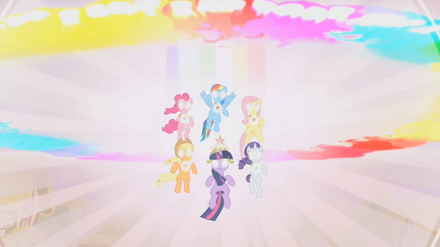 File:Main ponies Elements Fully Activated 1 S02E02.png