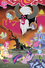 Twilight's Kingdom Enterplay poster