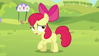 "Apple Bloom ""I really appreciate all the effort"" S5E17"