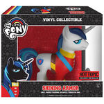 Funko Shining Armor vinyl figurine packaging