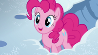 """Pinkie """"I'm looking for Yakyakistan"""" S5E11"""