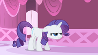 Rarity miffed 2 S1E20