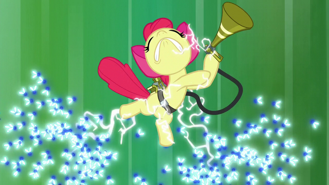 File:Twittermites zap Apple Bloom a fourth time S5E4.png