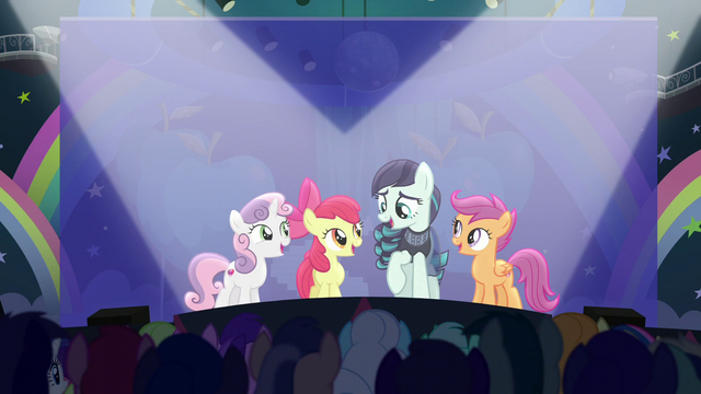 File:Rara and CMC sing Equestria, the Land I Love (Reprise) S5E24.png